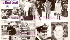 1986--DIARY OF A ROYAL PREGNANCY: OUR PRINCESS DIANA NEWS BLOG ARTICLE ...