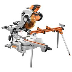 radial arm saw laser guide