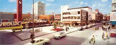 Hoogstraat 1960