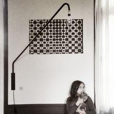 DIY  Potence / Photo Atelier rue verte /