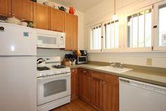 Kitchen 'before'