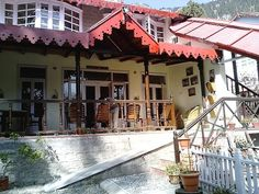 Nainital Swiss Cottages India, Asia Set in a prime location of Nainital, Swiss Cottages puts everything the city has to offer just outside your doorstep. The property features a wide range of facilities to make your stay a pleasant experience. Take advantage of the hotel's free Wi-Fi in all rooms, 24-hour front desk, 24-hour room service, express check-in/check-out, luggage storage. Comfortable guestrooms ensure a good night's sleep with some rooms featuring facilities such as...