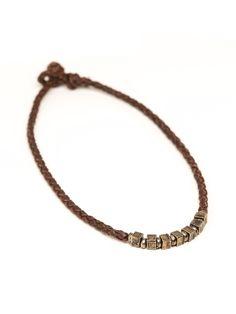 Coatl Necklace