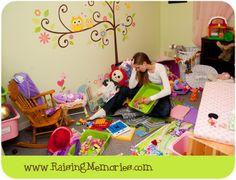 100 Toyless Christmas Gift Ideas by www.RaisingMemories.com