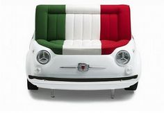 Sofa Design Fiat 500 | Best Furniture Gallery