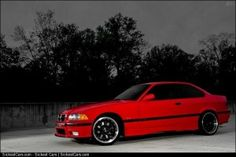 1998 BMW M3 Coupe - http://sickestcars.com/2013/05/19/1998-bmw-m3-coupe-2/