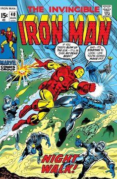 Marvel Comics Superheroes, Marvel Comic Books, Comic Books Art, Marvel Jokes, Marvel Avengers, Tony Stark, Caricature, Iron Man Comic Books, Iron Man Poster