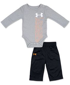 7369a4196adf 13 Best Under Armour baby clothes images