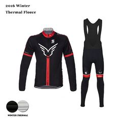 2016 Team Felt Winter Warm Thermal Flleece Cycling jersey Long sleeve Men  Sportwear Bike Mtb cycling Clothing Ropa ciclismo 553083276