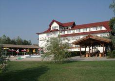 Cormoran Resort, Uzlina