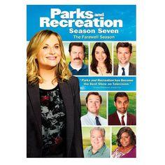 Parks & Recreation: Season 7