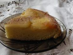 Tarta cu mere French Toast, Cooking Recipes, Breakfast, Food, Pie, Morning Coffee, Eten, Meals