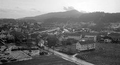 Akershus fylke Asker kommune 1964
