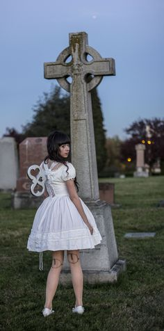 wind up doll costume - Google Search