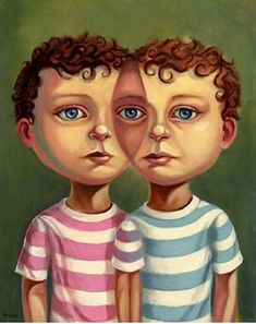 More Optical Illusions To Test Your Perception | Empathic Perspectives