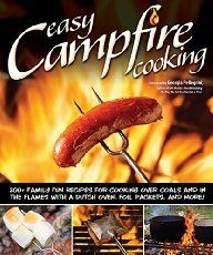 Looking for a new campfire recipe to try? These scrumptious easy campfire recipes are guaranteed to amp up your next camping trip. #bestcampingrecipes #camprecipes #campfirecooking