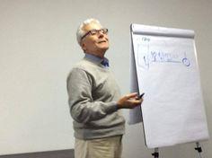 Prof. Mario Ameni, aula de Briefing do Evento, no MBA Gestão de Eventos e Cerimoniais de Eventos - na Roberto Miranda Educação Corporativa - @Luxuryuniversity