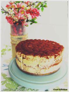 Lélekkonyha: Egy igazi klasszikus Tiramisu, Ethnic Recipes, Food, Kitchen, Cooking, Essen, Kitchens, Meals, Tiramisu Cake