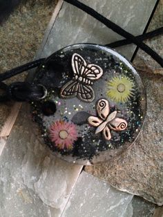 Butterfly Protective Orgone Energy pendant by MIXofEverything on Etsy https://www.etsy.com/au/listing/292967995/butterfly-protective-orgone-energy