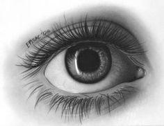 Por Amor al Arte: Impresionantes dibujos a lápiz