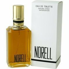 Norell by Norell for women 3.4 oz Eau De Toilette EDT Spray Norell Fragrance Group,http://www.amazon.com/dp/B00BOJJXIQ/ref=cm_sw_r_pi_dp_b58htb1KHAAB3W4E