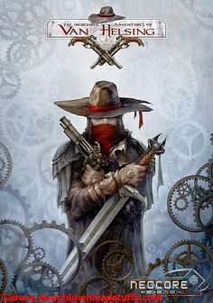 The Incredible Adventures of Van Helsing PC Game Single Direct Link Download Here : http://www.directdownloadstuffs.com/2013/12/the-incredible-adventures-of-van-helsing-pc-game-single-direct-link.html
