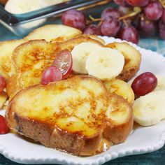 Breakfast Lunch Dinner, International Recipes, Cake Recipes, French Toast, Good Food, Food And Drink, Appetizers, Favorite Recipes, Diet