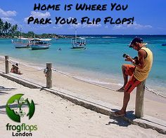FROG FLOPS was created in order to meet the needs of a specific audience in customized Flip Flops market.