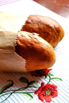 Bułki tureckie Food And Drink, Bread, Brot, Baking, Breads, Buns
