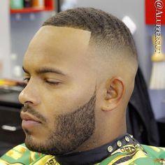 #BaldFade