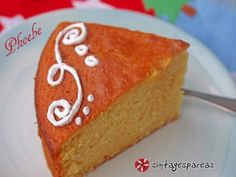 Βασιλόπιτα πανεύκολη Greek Cake, Greek Sweets, Greek Cooking, Greek Recipes, Dessert Recipes, Desserts, No Bake Cake, Vanilla Cake, Muffin