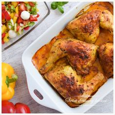 Meat Recipes, Cooking Recipes, Tandoori Chicken, Food Photography, Food And Drink, Turkey, Lunch, Healthy, Ethnic Recipes