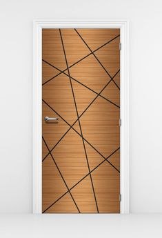 CocoBolo Cherry Birds Nest Door Mural for home and office - November 02 2019 at