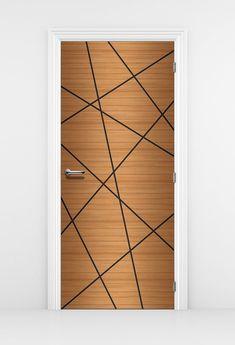 CocoBolo Cherry Birds Nest Door Mural for home and office - November 02 2019 at Flush Door Design, Door Gate Design, Wooden Door Design, Main Door Design, Modern Wooden Doors, Wooden Front Doors, Modern Door, Wood Doors, Entry Doors