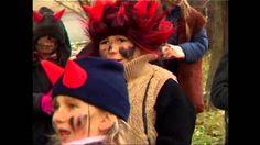 """Míša Růžičková - """"Popletení čertíci"""" (Cvičíme s Míšou 2) Youtube, Youtubers, Youtube Movies"""