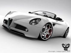 Alfa Romeo Competizione Spyder 2009 Model available on Turbo Squid, the world's leading provider of digital models for visualization, films, television, and games. Françoise Sagan, Premium Cars, Tuner Cars, 3d Max, Alfa Romeo, Car Ins, Jaguar, Cars Motorcycles, Luxury Cars