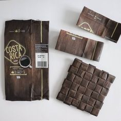 Coffee Bags, Candy Wrappers, Costa Rica, Paper Crafts, Instagram, Coffee Sacks, Candy Cards, Candy Bar Wrappers, Tissue Paper Crafts