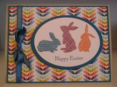 Ears to you, Sycamore Street! by hmkat - Cards and Paper Crafts at Splitcoaststampers