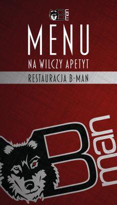 Menu - Na wilczy apetyt