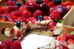 Nutella, Fruit Salad, Waffles, Raspberry, Cheesecake, Cooking, Breakfast, Blog, Kitchenaid