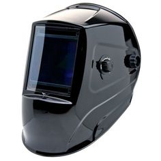Extra Large View Auto-Darkening Welding Helmet