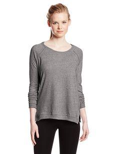 d2ecb0124cdee Alternative Women s Locker Room Pullover Sweatshirt -- This is an Amazon  Affiliate link. More
