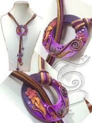 Image result for polymer clay jewelry making techniques