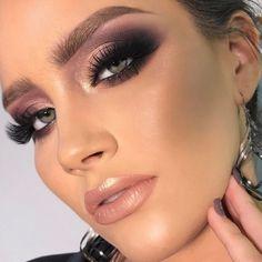 """2,487 curtidas, 85 comentários - Ederson Oliveira (@edersonoliver_beauty) no Instagram: """"Noivas Por @edersonoliver_beauty  #model @_yastorres @patmcgrathreal #GLITER @nathcapelo…"""""""