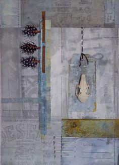 Mary Sleigh | Textile Study Group