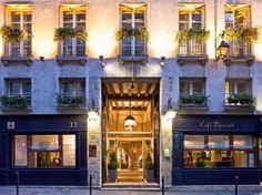 Image detail for -... Hôtel D'aubusson Paris 06 75006 : téléphone, avis, horaires, plan