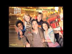 EXCLUSIVE promo of THE THREE GIFTS - YouTube
