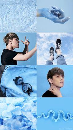 Welcome to YG Family Lockscreen World ! Kim Jinhwan, Chanwoo Ikon, Hanbin, Ikon Wallpaper, Wallpaper Lockscreen, Jay Song, Kpop Aesthetic, Yg Entertainment, Photos