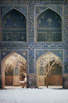 arjuna-vallabha: Isfahan Iran