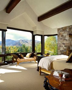 ASPEN MANOR | Charles Cunniffe Architects